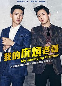 我的麻煩老哥 My Annoying Brother