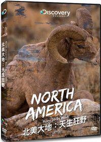 北美大地:無限生命
