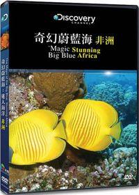 奇幻蔚藍海:迷人海洋