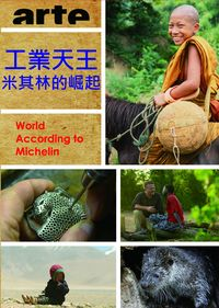 工業天王:米其林的崛起