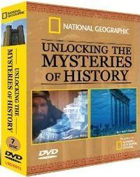神秘歷史疑雲解碼