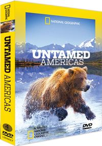 野性美洲 Untamed Americas