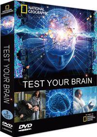 挑戰腦力 Test Your Brain