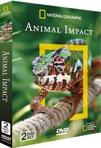 動物構造大揭密 Animal Impact