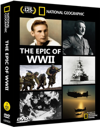 二戰史詩 The Epic of WWII