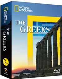 傳奇希臘 The Greeks