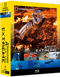極限冒險 Adventure to the Extreme
