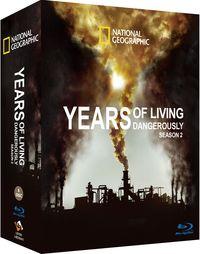 巨星環境保衛戰 Years of Living Dangerously Season 2