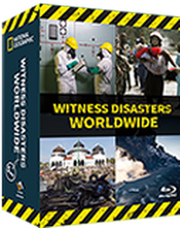 全球災難現場直擊 Witness Disasters Worldwide