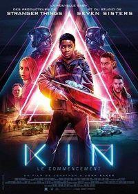光戰未來 Kin