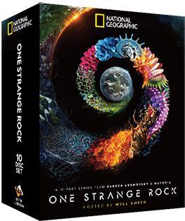 超凡地球 One Strange Rock