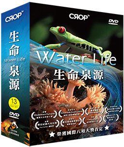 生命泉源 Water Life
